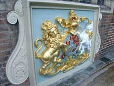 Coats of Arms - Gillett & Johnston