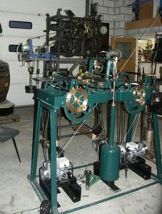 Gillett & Johnston Clockmakers, Restoration Services