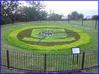 Sundials & Floral Clocks - Gillett Johnston
