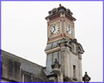 Railway Clocks - Gillett & Johnston