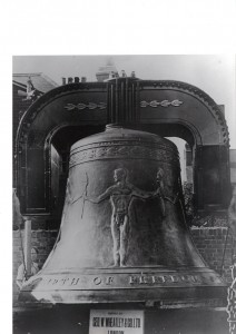 Gillett & Johnston Freedom Bell